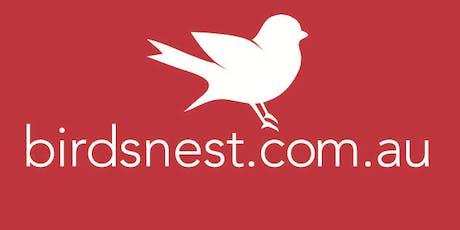 Birdsnest Tour - Cooma tickets