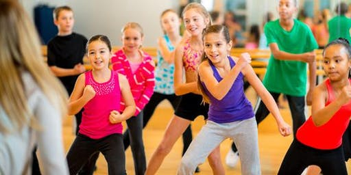 SD36 Pro-D Day - Dance Camp May 25