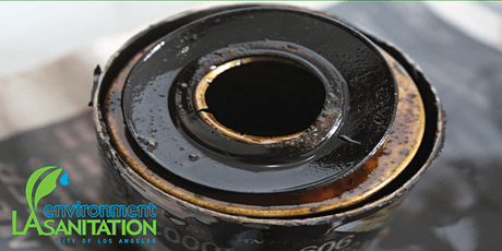 Dec. 21st - Used Oil Filter Event - Free Exchange - Los Angeles tickets