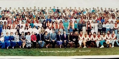 Dobie HS Class of 89 Thirty Year Reunion