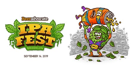 IPA Fest: Brooklyn tickets