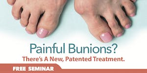 Lapiplasty® 3D Bunion Correction™ Seminar by Foot &...