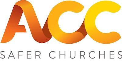 Safer Churches Workshop - Canberra