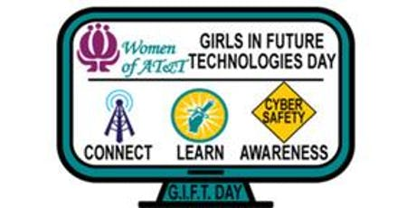 Girls In Future Technologies (GIFT) Day, Bay Area, 2019 tickets