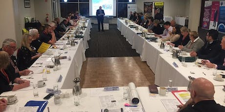 BNI South Eastern - Networking Breakfast tickets