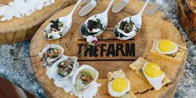 The Farm at Fairplex Dinner -  May 2019