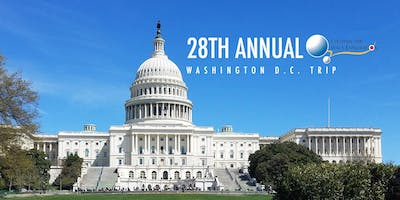 28th Annual Citizens for Space Exploration Trip to Washington, D.C.