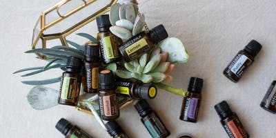 Aromatherapy for Everyday Living 27/2/19