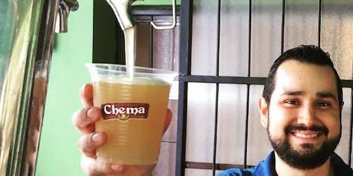 ¿Cómo abrir mi propia Cervecería en Costa Rica?