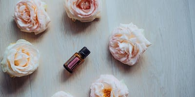 Essential Oils for Mood, Emotions and Deep Rest 28/2/19