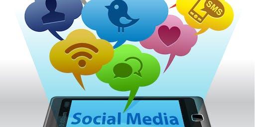 Onkaparinga Online - Writing for social media - Hub Library