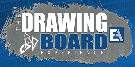 THE DRAWING BOARD EXPERIENCE  tickets