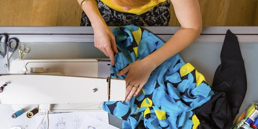 Not-Sew-Easy! Creating Professional Looking Seams