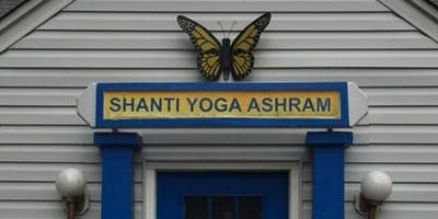 Shanti Yoga Ashram and Center for Harmony: Monthly Peace Meal & Discussion