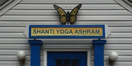 Shanti Yoga Ashram and Center for Harmony: Monthly Peace Meal & Discussion tickets