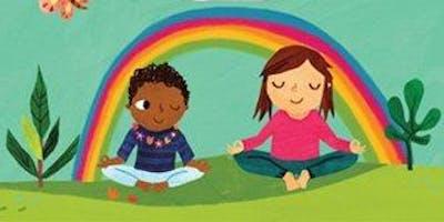 Wellness Through Mindfulness