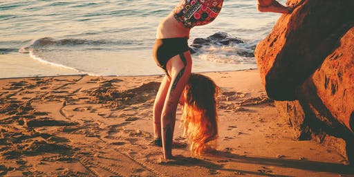 ROCKET YOGA FOR SURFERS, CLIMBERS and STRENGTH on TUESDAYS in 2019 18.15-19.45