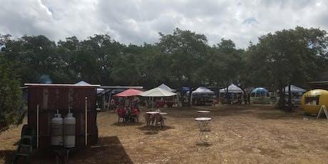 Honey Creek Market Days tickets