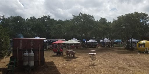 Honey Creek Market Days