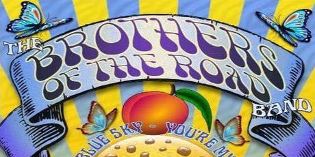 Brothers of the Road Band - Tribute to the Allman Bros. & Dickey Betts tickets