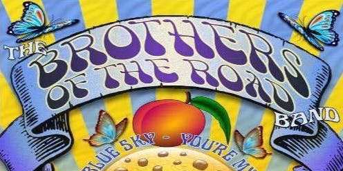 Brothers of the Road Band - Tribute to the Allman Bros. & Dickey Betts