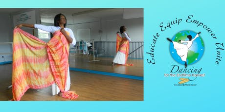 Dancing for the Endtime Harvest New Zealand tickets