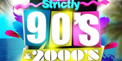 Strictly 90s & 2000s