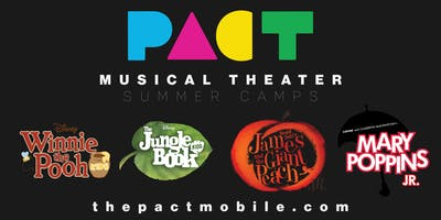 The PACT Summer Camps