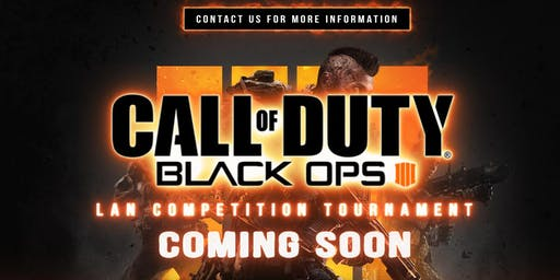 The Absoulte Kaos Black ops 4 tournament