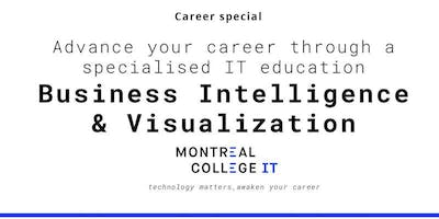 Advance your IT career with a Business Intelligence platform in 2019