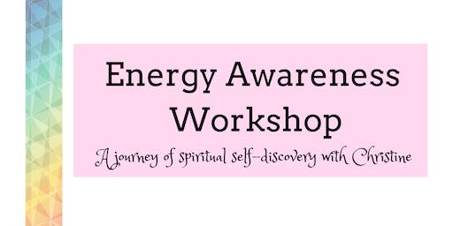 Energy Awareness Workshop