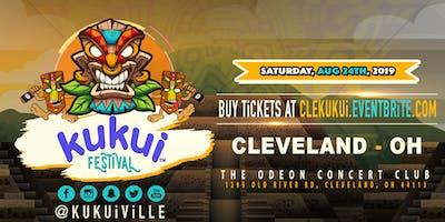 Kukui Music Festival | Cleveland, OH