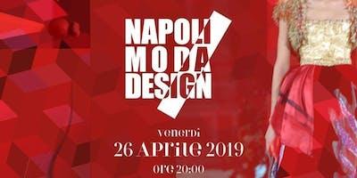 Opening NapoliModaDesign