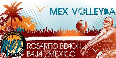 Mexico International Volleyball 2019 tickets