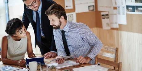 Project Management Course: Essentials tickets