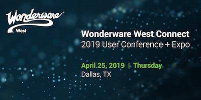 Wonderware West Connect 2019 User Conference + Expo - Dallas