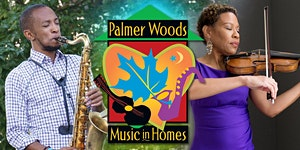 Palmer Woods Music in Homes 2019