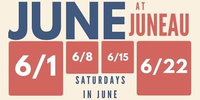 June at Juneau