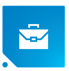 Digital Enterprise Program logo