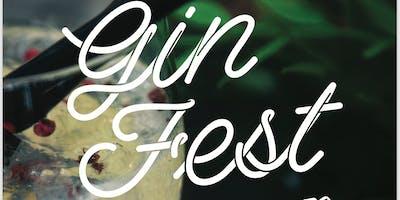 Melksham Town FC Gin Fest