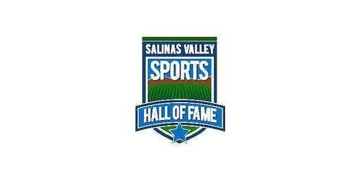 7th Annual Salinas Valley Sports Hall of Fame Induction
