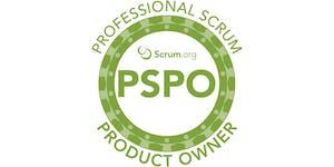 Formazione Professional Scrum Product Owner - Scrum.org