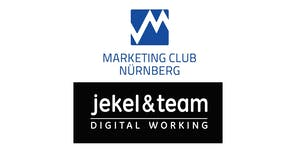 jekel & team - DIGITAL WORKING - Mut statt Wut - Der...
