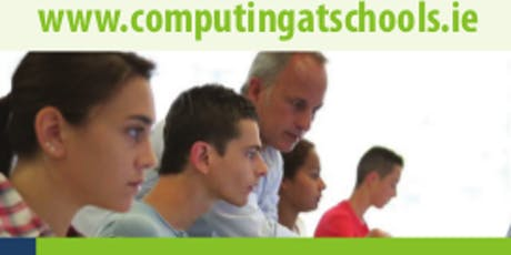 Week 1 Strand 3 - Teacher and Associate – Introduction to Python Programming CPD Workshop tickets