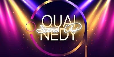 Le Quai Nedy comedy club