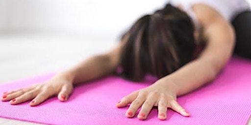 Yoga quartier Gare - places disponibles à midi