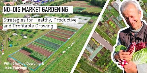 No-Dig Market Gardening