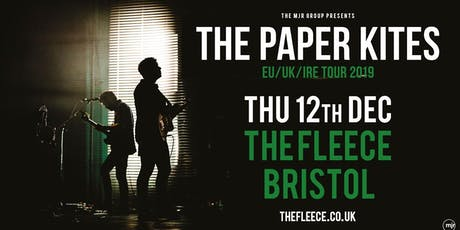 The Paper Kites (The Fleece, Bristol)