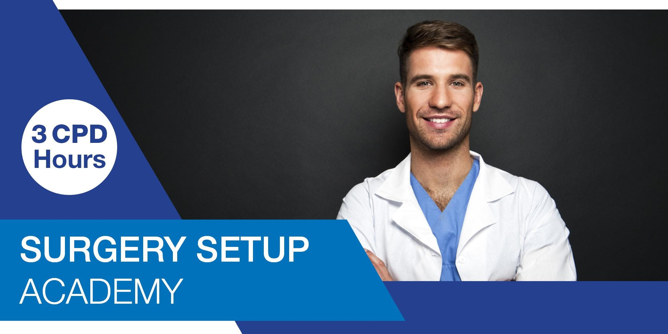 Surgery Setup Event | Brisbane