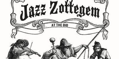 Jazz Zottegem at the bib